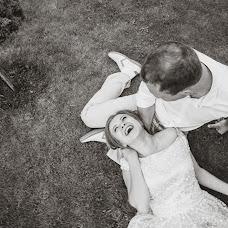 Wedding photographer Aleksey Aleksandrov (Alexandrov). Photo of 10.10.2017