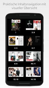 Frame Filmmagazin screenshot 3