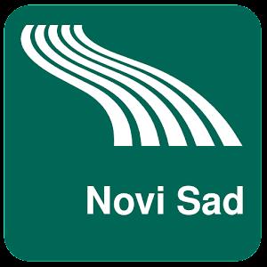 Novi Sad Map Offline Android Apps On Google Play - Novi sad map