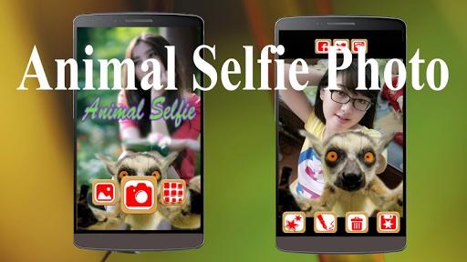 Animal Selfie - Photo Editor