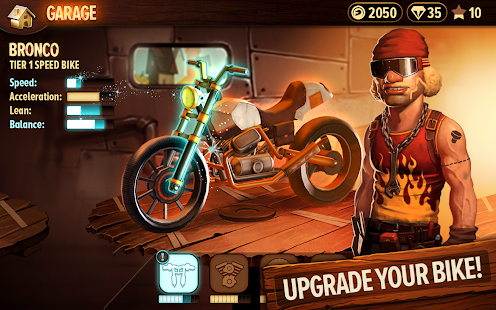 Trials Frontier Screenshot 16