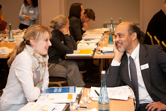 Photo: 2009 Annual General Meeting