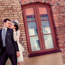 Wedding photographer Vitaliy Adamsov (Adamsov). Photo of 03.08.2014