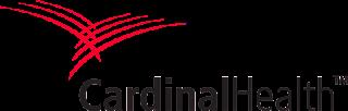 Logotipo de Cardinal Health