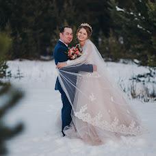 Wedding photographer Alla Mikityuk (allawed). Photo of 20.12.2017