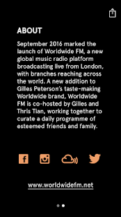 Worldwide FM (US/Canada)- screenshot thumbnail