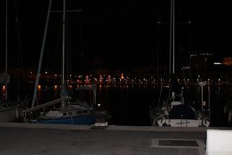 Photo: El Puerto de Málaga