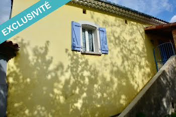 appartement à Saint-Hilaire-de-Brethmas (30)