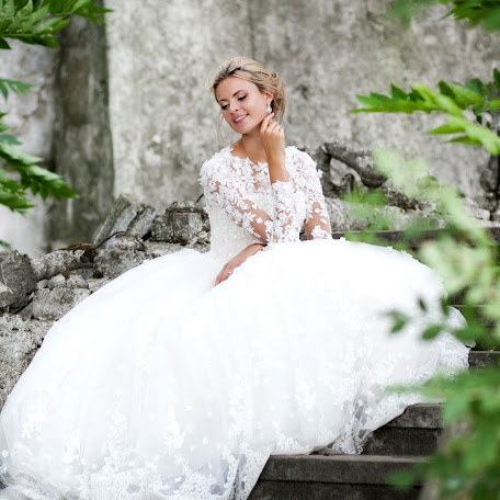 Wedding photographer Irina Pavlova (IrinaPavlova). Photo of 09.12.2017