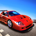 Car Games - Car Driving Simulator 2020 icon