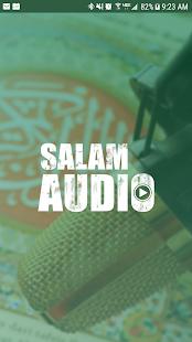 Salam Audio - náhled
