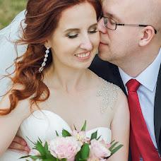 Wedding photographer Vitaliy Grynchak (Grinchak). Photo of 11.07.2018