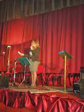 """Photo: Gesuele Sciacca """"Musica è Poesia"""" 20/11/2012"""