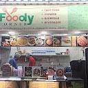 Foody corner, Ghatkopar East, Mumbai logo