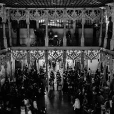 Wedding photographer Jeab Punnatat (jeabpunnatat). Photo of 23.02.2018
