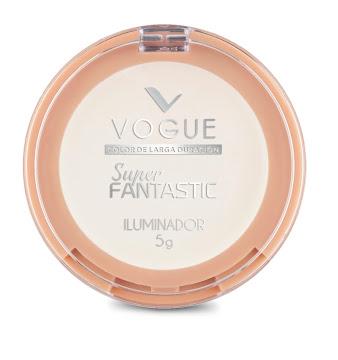 Iluminador Vogue Ojos   Marfil Nl X1Und.