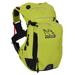 Airborne™ 9 (2018) / with 2.5L-3.0L Hydration Bladder