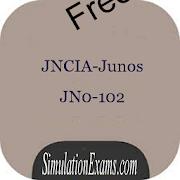 JNCIA-Junos JN0-102 Exam Sim