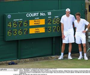 Nooit meer een marathon als Isner-Mahut op Wimbledon, regels aangepast