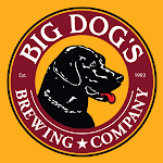 Logo of Big Dog's Mad Dog Malt Liquor