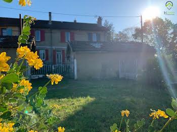 maison à Cagnac-les-Mines (81)