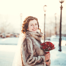 Wedding photographer Kseniya Fedorova (La-legende). Photo of 25.03.2015