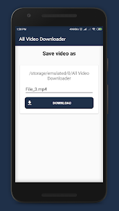 All Video Downloader 2019 App Latest Version  Download For Android 4
