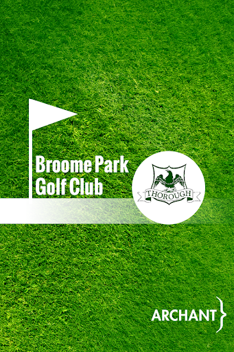 Broome Park Golf Club