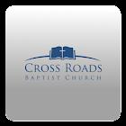 Cross Roads Baptist Church App icon