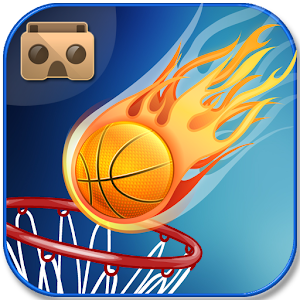 VR Basketball Shoot 3D for PC and MAC