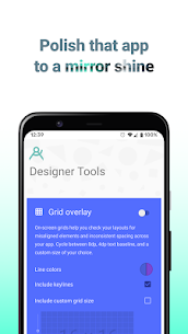 Download Designer Tools App For Android 1