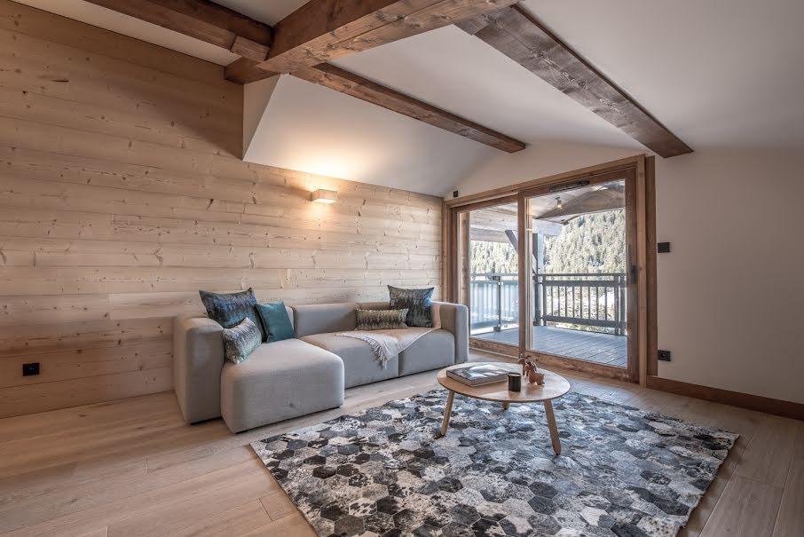 Vente appartement 4 pièces 106.51 m² à Courchevel (73120), 1 290 000 €