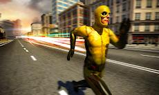 Gangster speed hero: Robot fighting gamesのおすすめ画像5