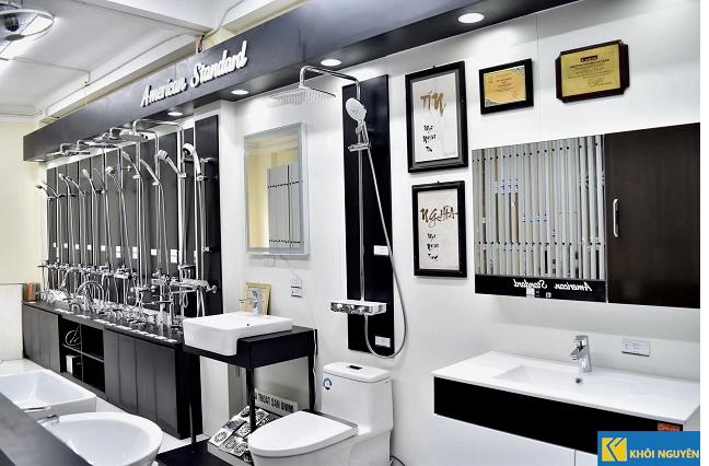 Showroom Khôi Nguyên