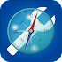 Compass Direction Optimizer - Gyroscope Tester 2.8 (Ad-Free)