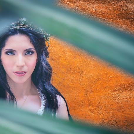 Wedding photographer LIZ VALDES (LIZVALDES). Photo of 13.04.2016