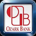 Ozark Bank Mobile Access