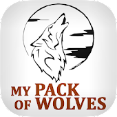 My Pack of Wolves Sanctuary