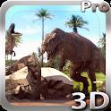 Dinosaurs 3D Pro lwp icon