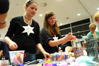 Photo: Find din egen passion workshop v. billedkunstner Jette Gejl Kristensen