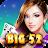 Game 52 - Danh Bai Doi Thuong Game52 logo