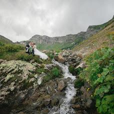 結婚式の写真家Dmitriy Palyunin (Monitor)。06.12.2018の写真