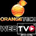 OrangeTech WebTV IPTV HD icon