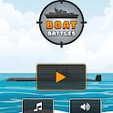 BOAT BATTLES KS icon