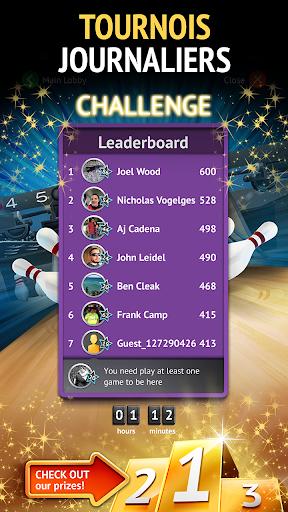 Télécharger Bowling byJason Belmonte mod apk screenshots 4