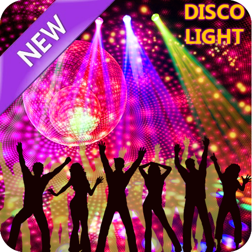 Disco Flash Light With Music Apps On Google Play