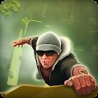 Sky Dancer Run - Running Game icon