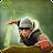 Sky Dancer Run - Running Game Icône