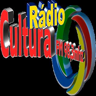 Rádio Cultura SJN - náhled