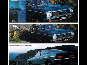 レオーネ 1978年式 エステートバン 1.8  4WD A67のカスタム事例画像 BOXERさんの2019年02月22日22:19の投稿
